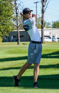 Carter Mishler's Men's Golf Recruiting Profile