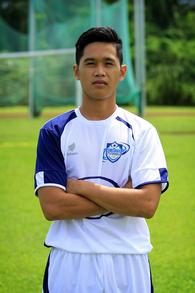 Enrico Del Rosario's Men's Soccer Recruiting Profile