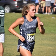 Gracie O'Neal's Women's Track Recruiting Profile