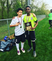 Joshua Isikhuemhen Men's Soccer Recruiting Profile