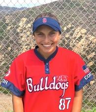 Kaylee Barkley's Softball Recruiting Profile