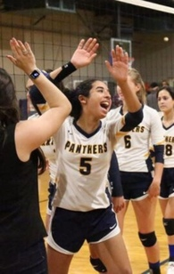 Addysmarie Lizardo's Women's Volleyball Recruiting Profile
