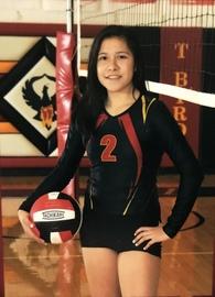 Shelby Ramirez's Women's Volleyball Recruiting Profile