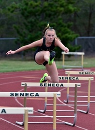 Reilly Ritter's Women's Track Recruiting Profile