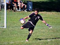 Cristhofer Monje's Men's Soccer Recruiting Profile