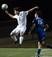 Maxwell McLarty Men's Soccer Recruiting Profile