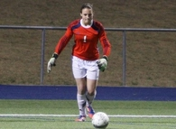 Paige Vincent's Women's Soccer Recruiting Profile