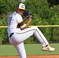 Pedro Gonzalez's Baseball Recruiting Profile