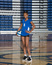 Nyomi Douglas Women's Volleyball Recruiting Profile