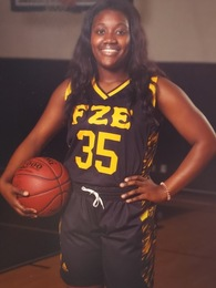 Tyliah Williams's Women's Basketball Recruiting Profile