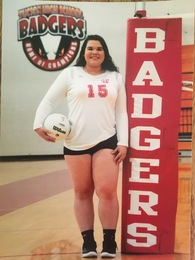 Lara Gomez's Women's Volleyball Recruiting Profile