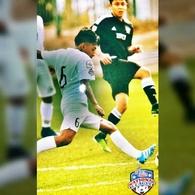 Covieli Reyes's Men's Soccer Recruiting Profile