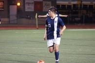 Jaime Ponce's Men's Soccer Recruiting Profile