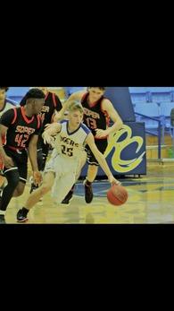 Nathan Winter's Men's Basketball Recruiting Profile