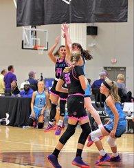 Whitney Rush's Women's Basketball Recruiting Profile