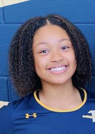 Carmen Chatman's Women's Volleyball Recruiting Profile