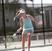 Montserrat Sierra Women's Tennis Recruiting Profile