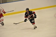 Zoey Whittington's Women's Ice Hockey Recruiting Profile