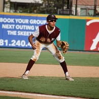 CALVIN LOPEZ's Baseball Recruiting Profile
