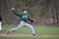 Tristin Diaz's Baseball Recruiting Profile