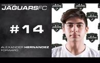 Alexander Hernandez's Men's Soccer Recruiting Profile