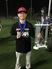 Elijah Fernandez Baseball Recruiting Profile
