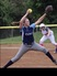 Lindsay Steele Softball Recruiting Profile