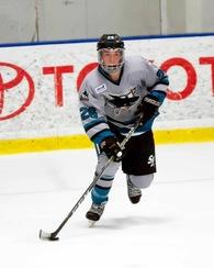 Andrew Tortora's Men's Ice Hockey Recruiting Profile