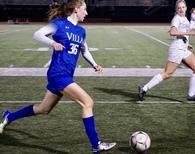 Jillian Hunter's Women's Soccer Recruiting Profile