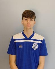 Constantinos Nicolaou's Men's Soccer Recruiting Profile