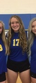 Josie Thomas Women's Volleyball Recruiting Profile