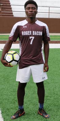 Kingsley Fomba's Men's Soccer Recruiting Profile