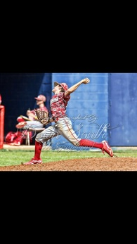 Chase Robitaille's Baseball Recruiting Profile