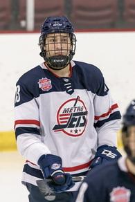 Jack Mueller's Men's Ice Hockey Recruiting Profile