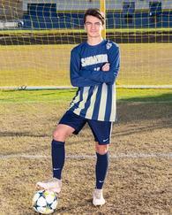 Jace Munnell's Men's Soccer Recruiting Profile