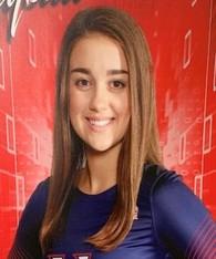 Morgan Oltremari's Women's Volleyball Recruiting Profile
