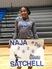 Naja Satchell Women's Volleyball Recruiting Profile