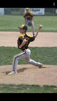 Blake Demand's Baseball Recruiting Profile