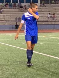Rocco Guerri's Men's Soccer Recruiting Profile