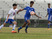 Magan Beynah Men's Soccer Recruiting Profile