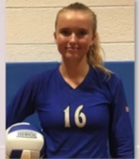 Elizabeth Banas's Women's Volleyball Recruiting Profile
