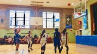 DeJinnay Nurse-English's Women's Basketball Recruiting Profile