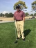 Benjamin Tran Men's Golf Recruiting Profile