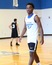 Hasson Posey jr Men's Basketball Recruiting Profile