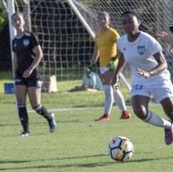 Makayla McKenzie's Women's Soccer Recruiting Profile