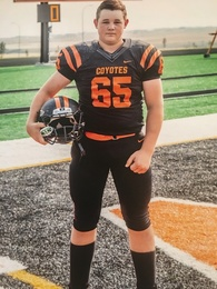 Rowdy Zealley's Football Recruiting Profile