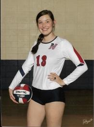 Shannon Salo's Women's Volleyball Recruiting Profile