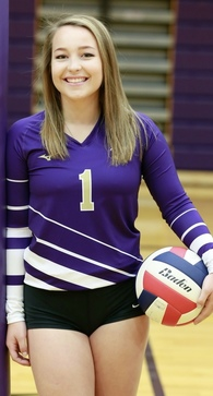 Abby Rosenbaum's Women's Volleyball Recruiting Profile