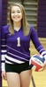 Abby Rosenbaum Women's Volleyball Recruiting Profile
