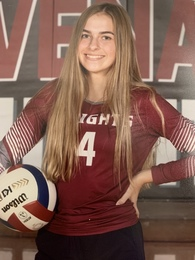 Lacey Holloway's Women's Volleyball Recruiting Profile